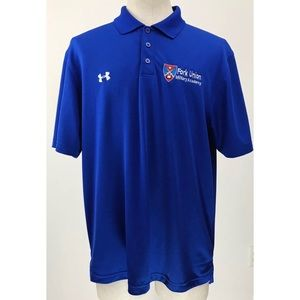 Under Armour S/S FUMA Performance Polo L Large